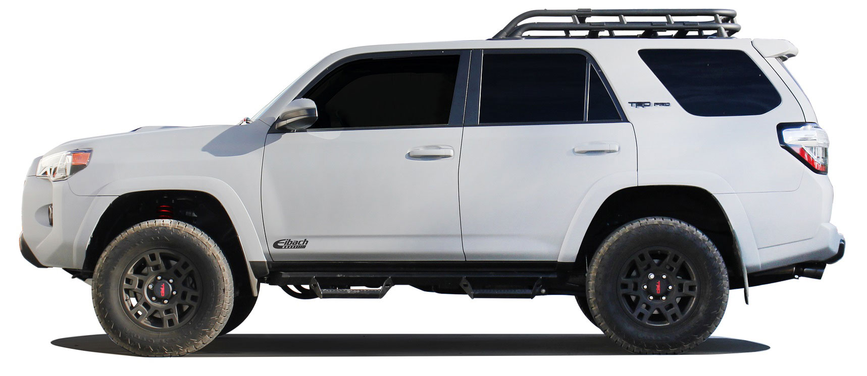 2019-20 4Runner TRD Pro After Lift Kit