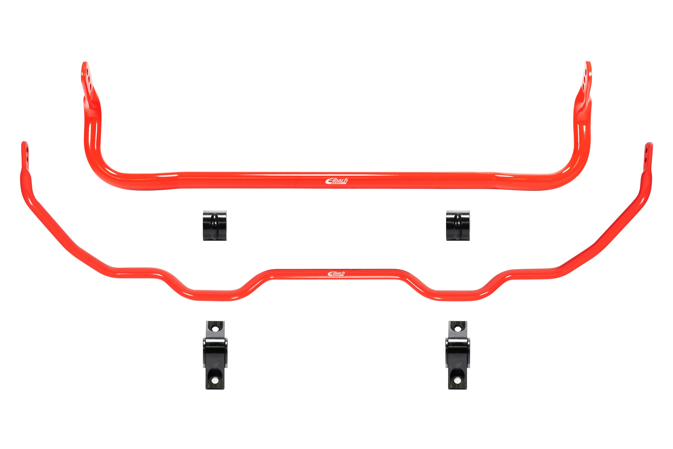 Eibach Tesla Model 3 Front & Rear Anti-Roll-Kit