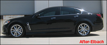 product releases pro kit 2014 up chevrolet ss