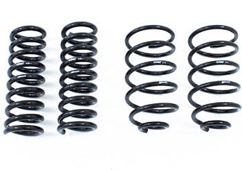 PRO-KIT Performance Springs - 1967-1972 GM A-BODY