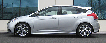 2013 FORD FOCUS ST - ANTI-ROLL-KIT