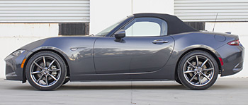 Product Releases 2016 Mazda Mx 5 Pro Kit Anti Roll