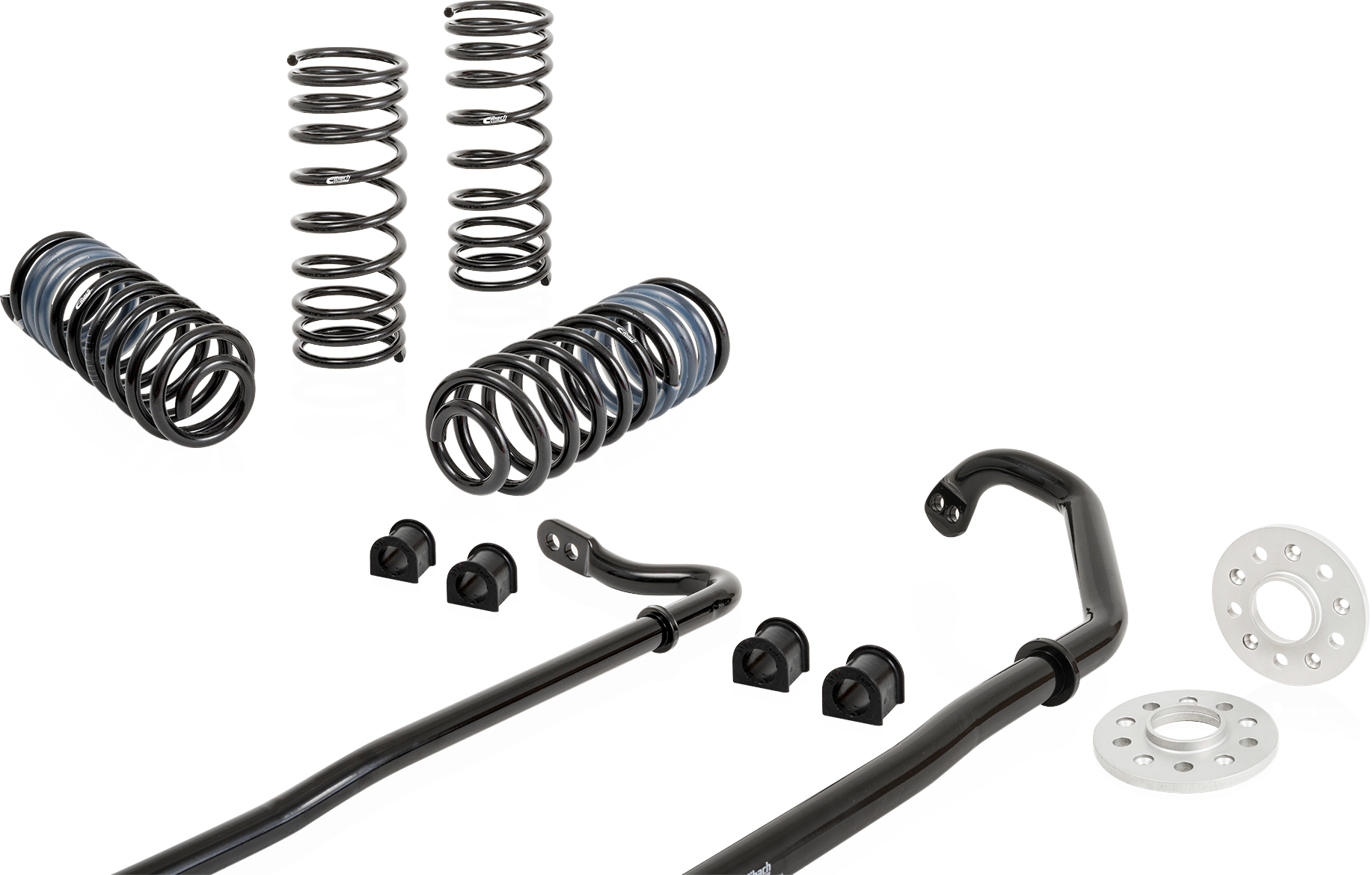 Eibach Porsche 964 suspension kit