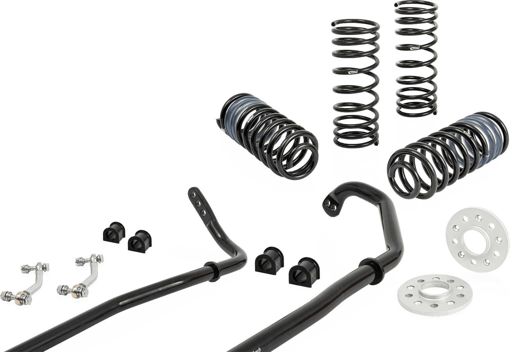 Eibach Porsche 993 suspension kit