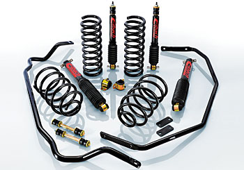 EIBACH PRO-TOURING-SYSTEM - Performance Springs, Shocks and Stabilizer Bars