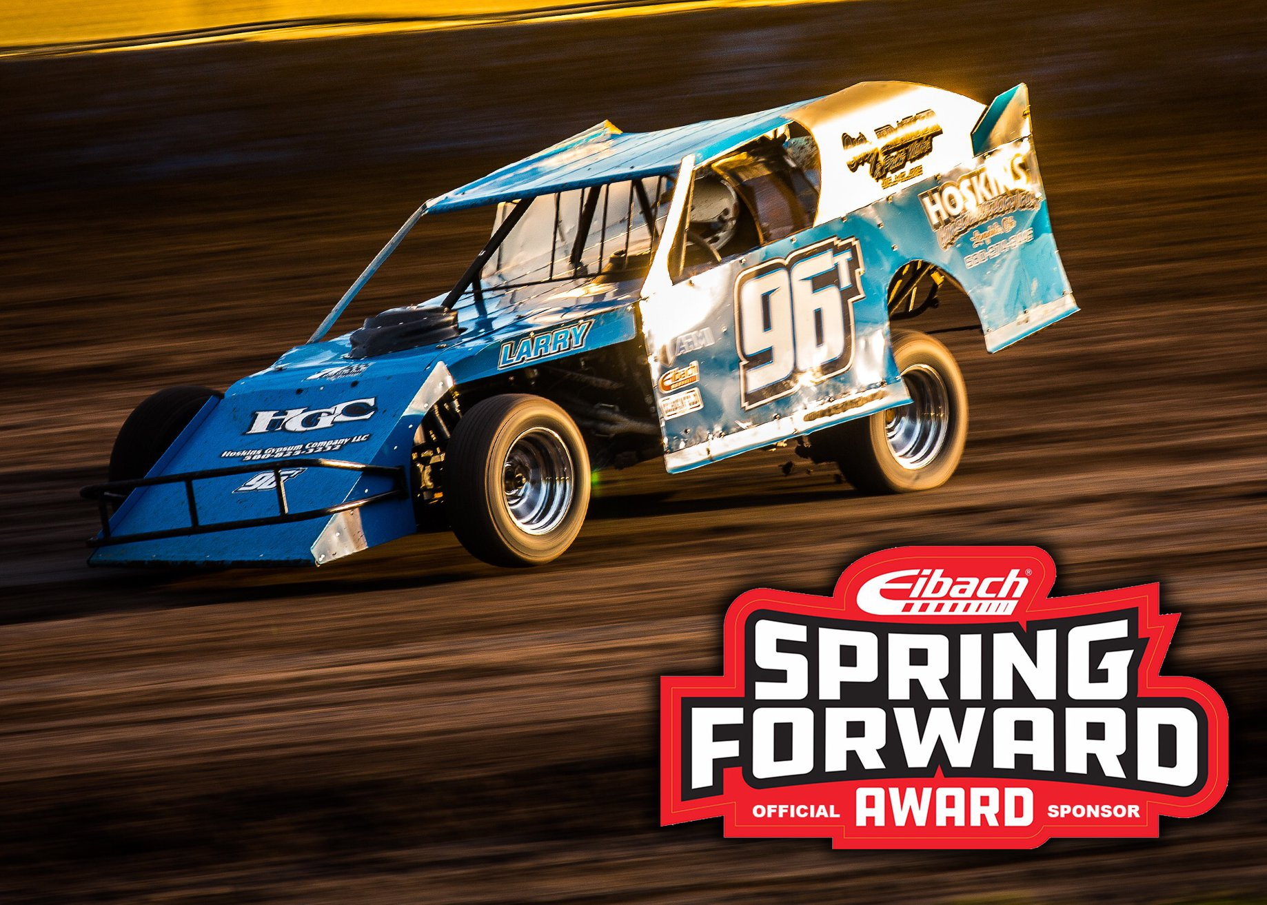 USMTS 2020 Spring Forward Award sponsored by Eibach