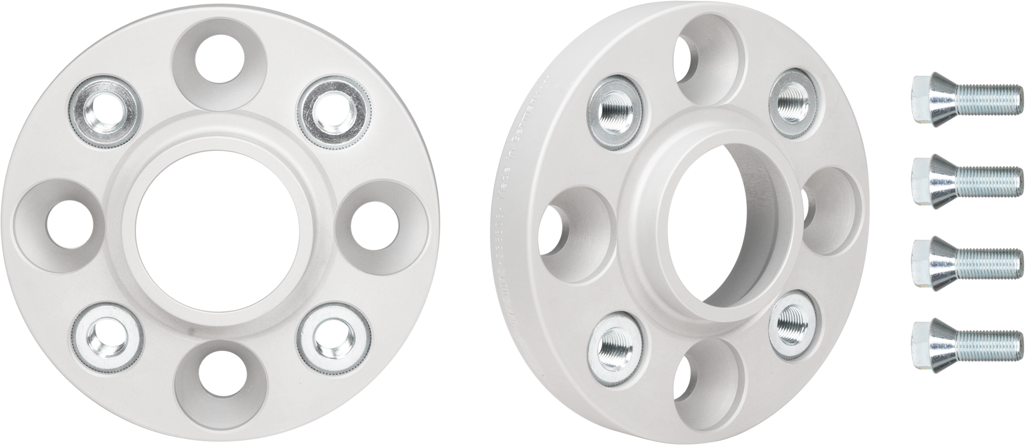 Eibach PRO SPACER System 3 Product Image