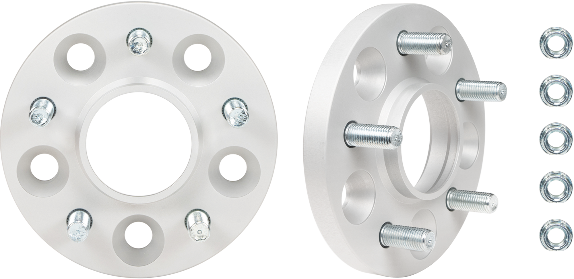 Eibach PRO SPACER System 1 Product Image