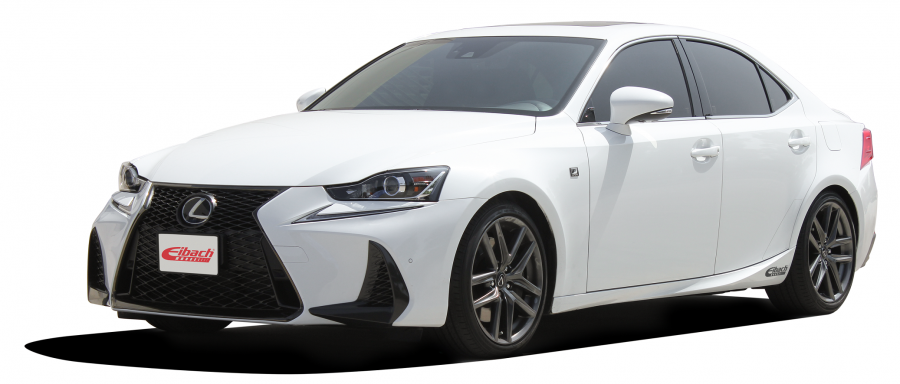 Product Releases - 2018 LEXUS IS300