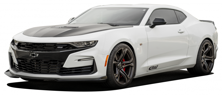 Product Releases - 2019 CHEVY CAMARO SS 1LE