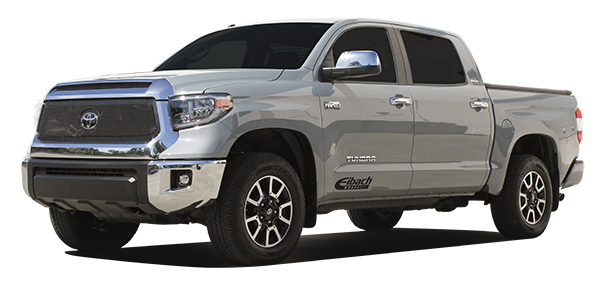 Product Releases - 2016-2019 TOYOTA TUNDRA