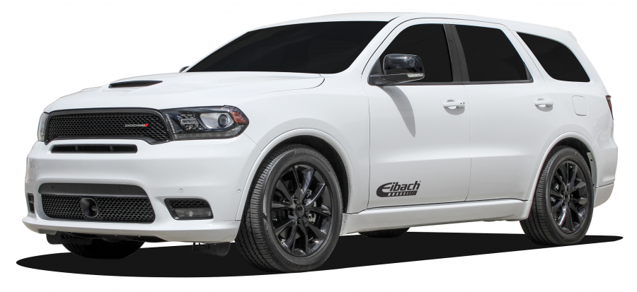 Product Releases - 2019 DODGE DURANGO