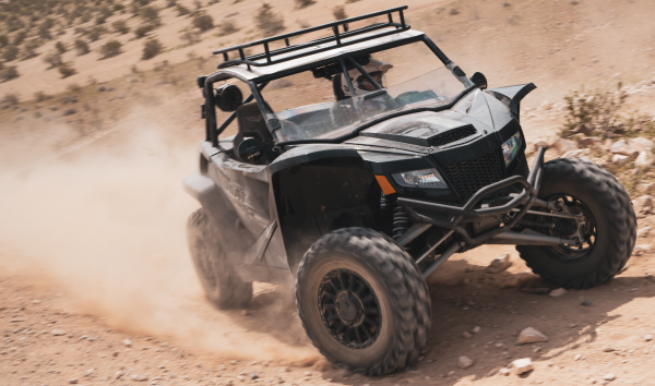 Product Releases - 2019 Textron Wildcat XX