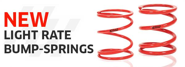 Product Releases - EIBACH Light Rate BUMP-SPRINGS