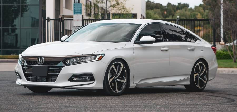 Product Releases - 2018+ Honda Accord