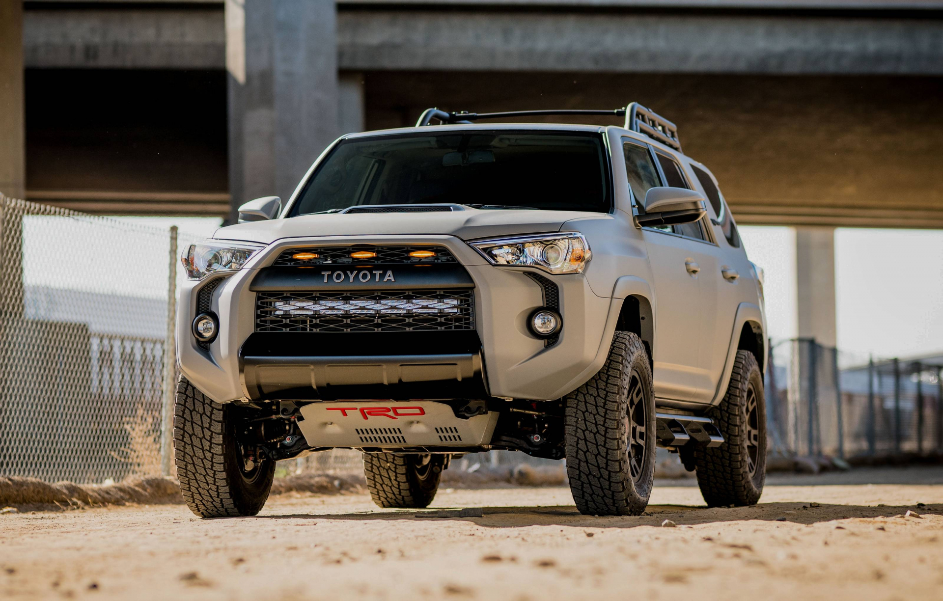 Product Releases 2019 2020 Toyota 4runner Trd Pro