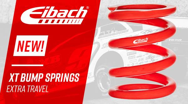 Product Releases - 2.75 BUMP SPRINGS
