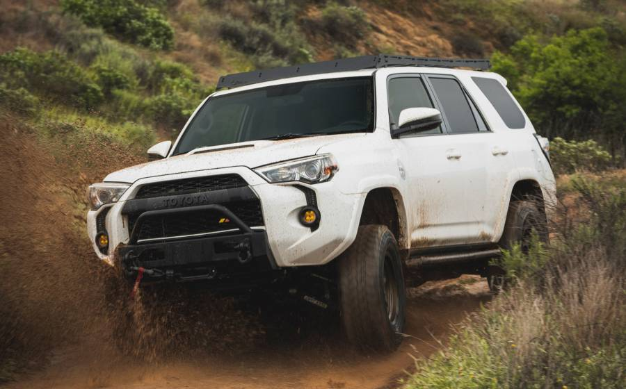 Product Releases - 2010-2020 Toyota 4Runner
