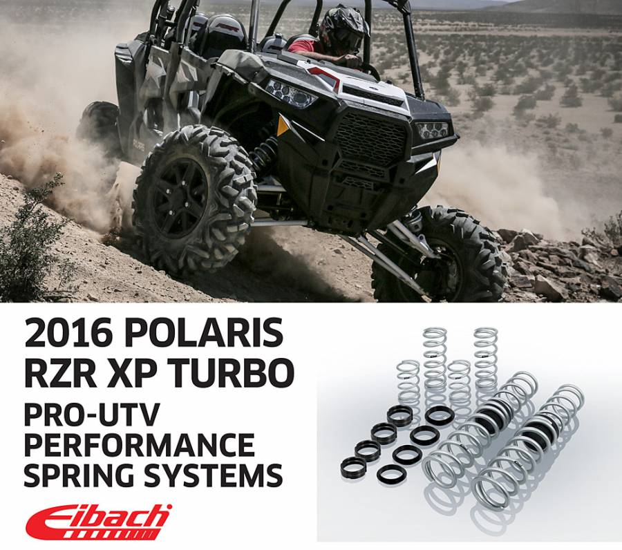 Product Releases - RACE WINNING TECHNOLOGY FOR YOUR RZR