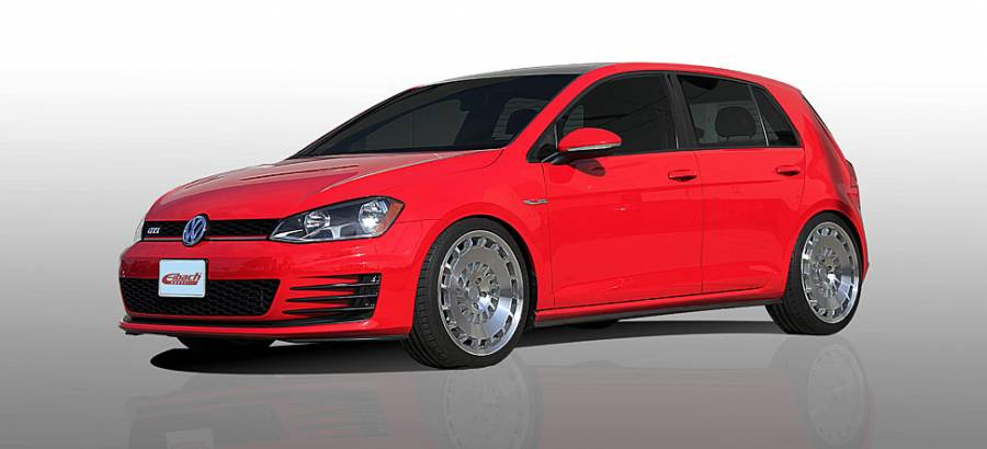 Product Releases - 2015 VOLKSWAGEN GTI - PRO-KIT | SPORTLINE | ANTI-ROLL-KIT