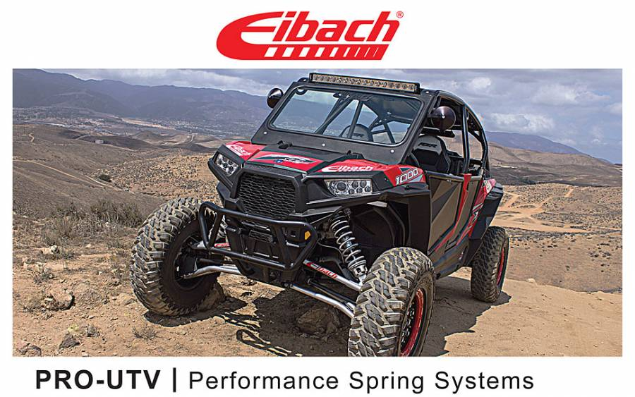Product Releases  - PRO-UTV | Performance Spring Systems