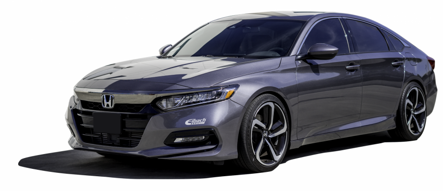 Product Releases - 2018 HONDA ACCORD 2.0L Turbo Sedan
