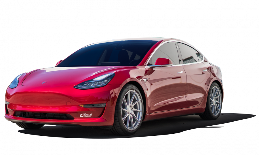 Product Releases - 2018 TESLA MODEL 3