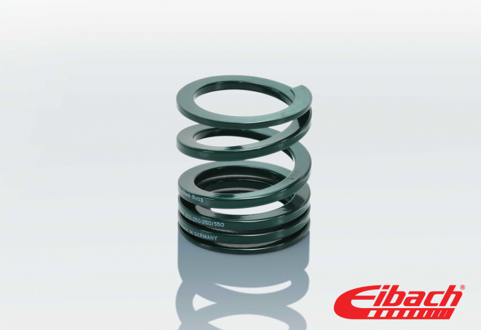 Eibach 170-60-0160 ERS 170mm Length x 60mm ID Coil-Over Spring