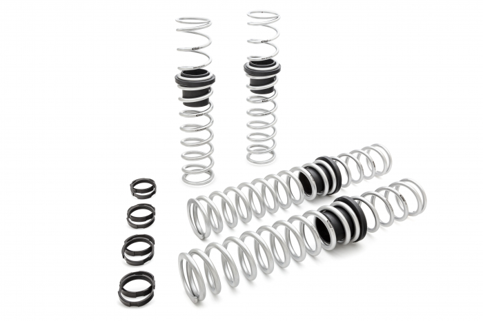 PRO-UTV - Stage 2 Performance Spring System (Set of 8 Springs)