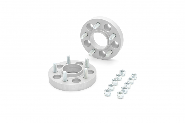 PRO-SPACER Kit (25mm Pair)