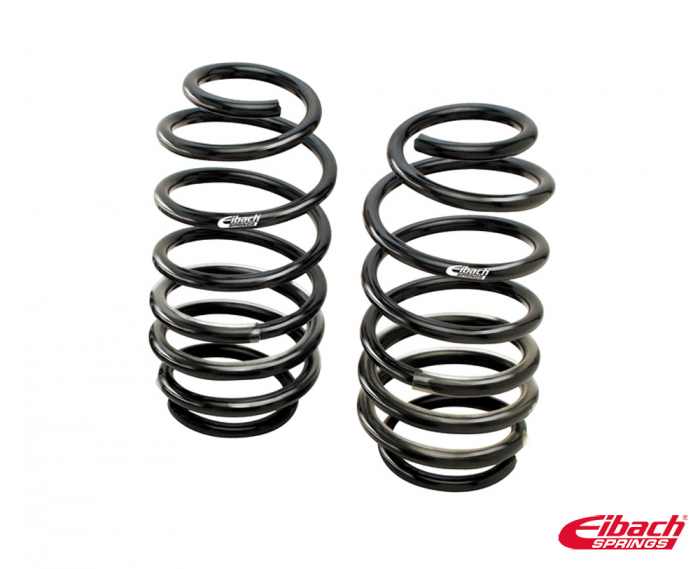 PRO-TRUCK Front Spring-Kit (Set of 2 Springs)