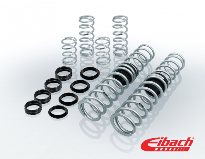 PRO-UTV - Stage 3 Performance Spring System (Set of 8 Springs)