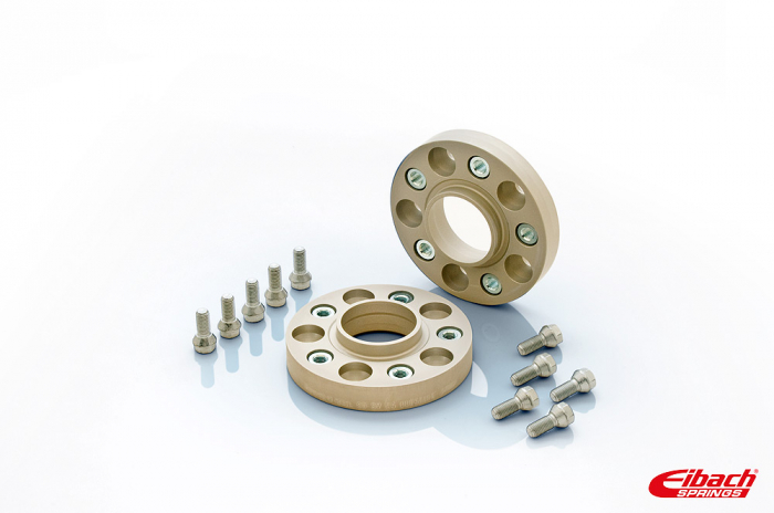 PRO-SPACER Kit (21mm Pair)