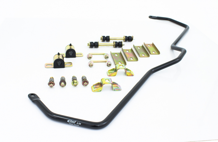 REAR ANTI-ROLL Kit (Rear Sway Bar Only)