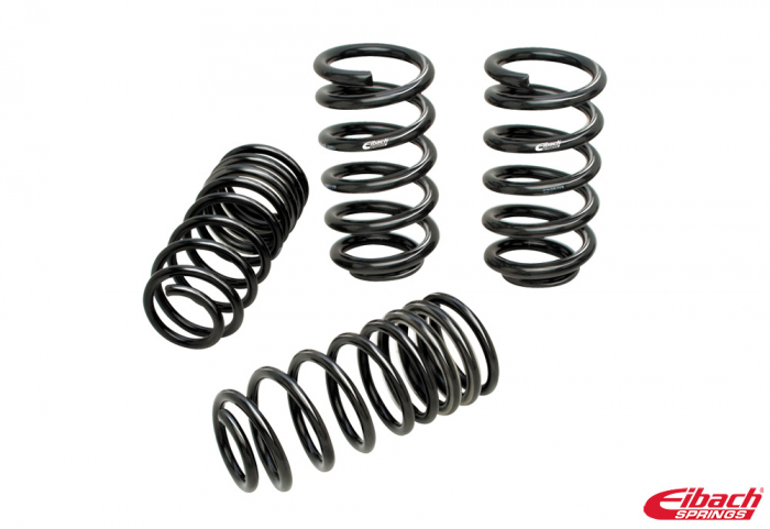 SUV PRO-KIT (Set of 4 Springs)