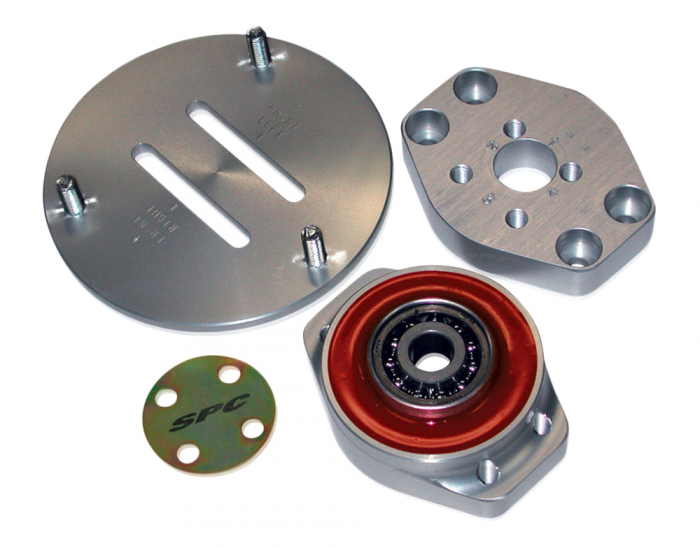 PRO-ALIGNMENT Camber/Caster Kit