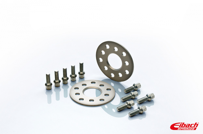 PRO-SPACER Kit (5mm Pair)