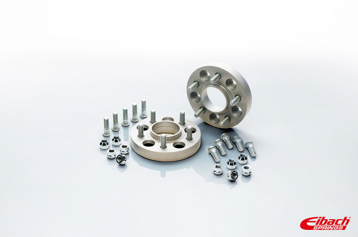 CAR | TRUCK | SUV - PRO-SPACER Kit (45mm Pair)