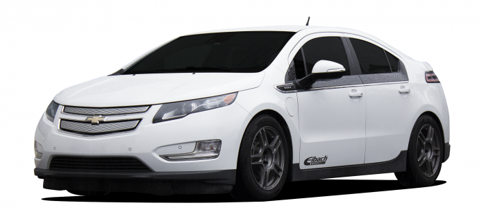 Product Releases - 2011-2015 CHEVY VOLT