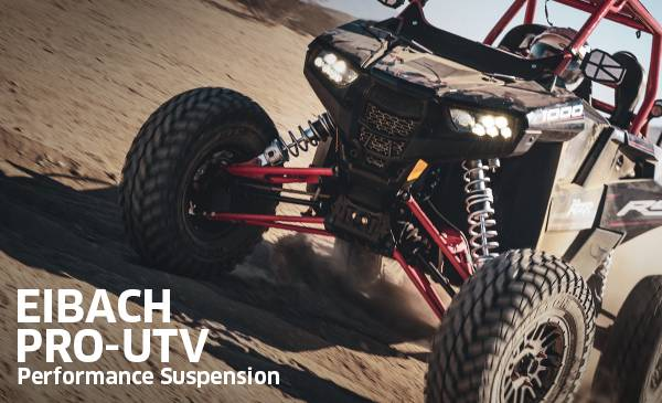 Product Releases - 2018-2019 Polaris RZR RS1