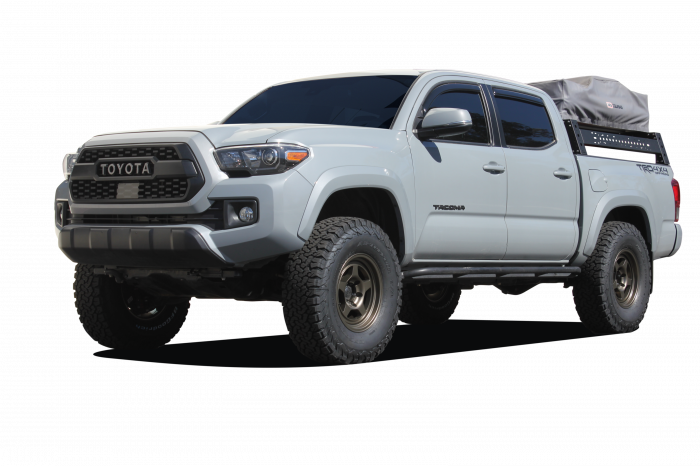 Product Releases - 2016-19 TOYOTA TACOMA - PRO-TRUCK | Performance Shocks