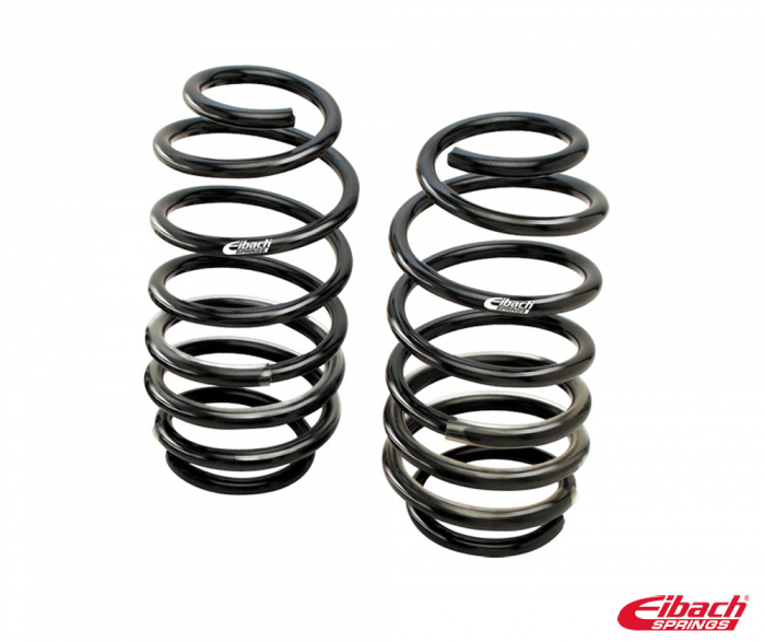 CAR | TRUCK | SUV - PRO-KIT Performance Springs (Set of 2 Springs)