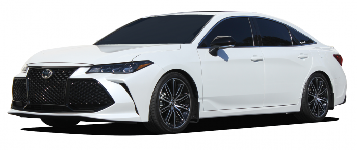 Product Releases - 2019 Toyota Avalon