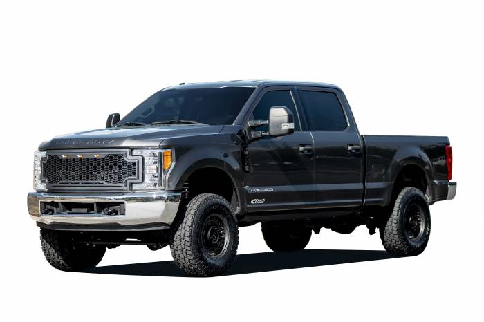 Product Releases - Ford F-250/F-350 Super Duty 4WD