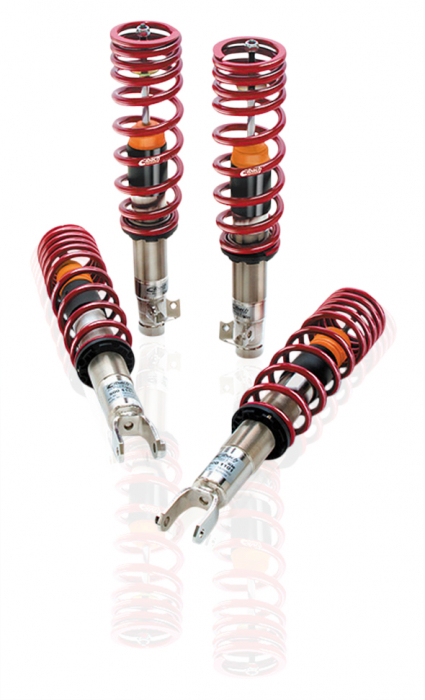 CAR | TRUCK | SUV - AUDI - PRO-STREET Coilover Kit (Height Adjustable)