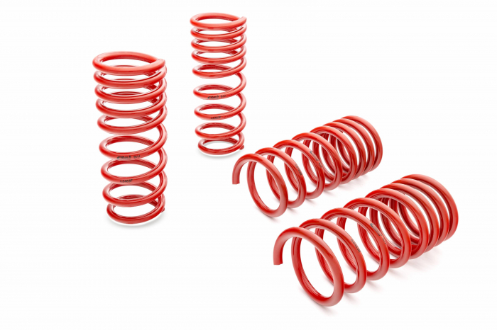 CAR | TRUCK | SUV - VOLKSWAGEN - SPORTLINE Kit (Set of 4 Springs)