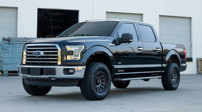 Product Releases - 2015-2020 Ford F-150 3.5L V6