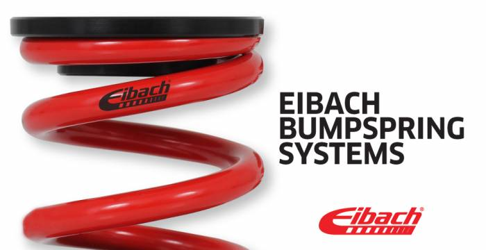 Product Releases  - Eibach ERS Bumpsprings