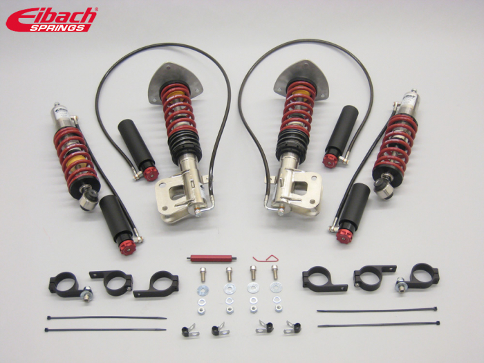 CAR | TRUCK | SUV - OTHER - MULTI-PRO-R2 Coilover Kit (Double Adjustable Damping & Ride-Height)
