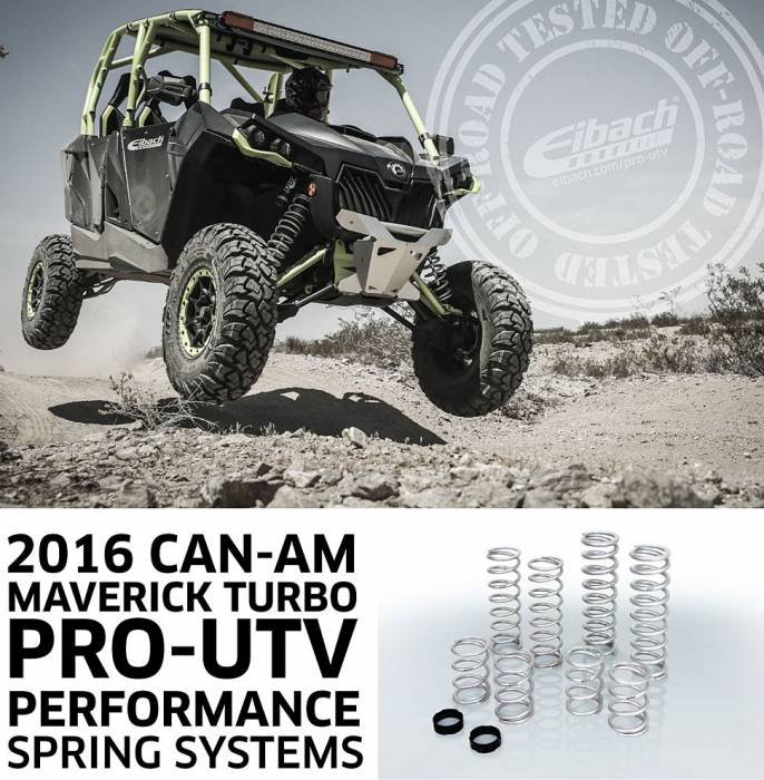 Product Releases - RACE WINNING TECHNOLOGY FOR YOUR CAN-AM